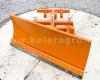 Tolólap 140-200cm-es, targoncához, Komondor STLR-140/targ (2)