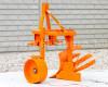Charrue à 1 soc, pour 9-16CV micro tracteurs, Komondor SER-1 (5)