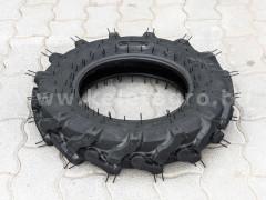 Kistraktor gumi 5.00-12 - Japán Kistraktorok -