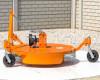 Fűnyíró 100 cm-es, japán kistraktorokhoz, Komondor SFNY-100.4 (6)