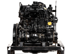 Dízelmotor Yanmar 3TN84 - Japán Kistraktorok -