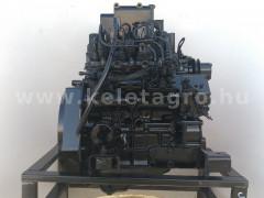 Dízelmotor Shibaura S773 - Japán Kistraktorok -