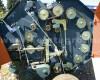 Körbálázó  japán kistraktorokhoz, 60x70cm, Komondor RKB-870 (11)