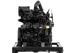 Dízelmotor Yanmar 3TN84T - Japán Kistraktorok -