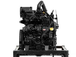 Dízelmotor Yanmar 3TN84T (1)