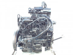Diesel Engine Iseki CA520 for spare parts - Japanese Compact Tractor