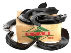Talajmarókés készlet 26 részes, Made in Japan - Japán Kistraktorok -
