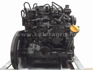 Diesel Engine Yanmar 3TNE74