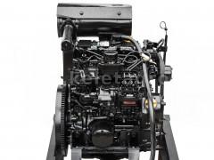 Motor Dizel Yanmar 3TNE82 - Tractoare -