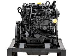 Dízelmotor Yanmar 3TNA68 - Japán Kistraktorok -