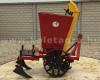 Burgonya ültető 1 soros, japán kistraktorokhoz, lengyel (2)