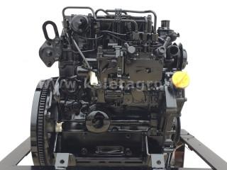 Dízelmotor Yanmar 3TNV76 (1)