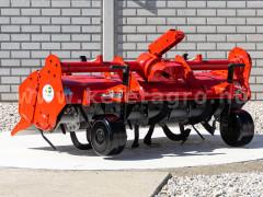 Talajmaró 160cm-es, Niplo CBX1608, használt - Munkagépek -