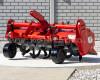 Talajmaró 160cm-es, Niplo CBX1608, használt (7)