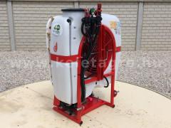 Permetező (Függesztett, 120 literes, axiál ventilátoros) - Munkagépek -