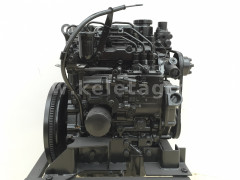 Diesel Engine Iseki E3112 - Japanese Compact Tractor Engines