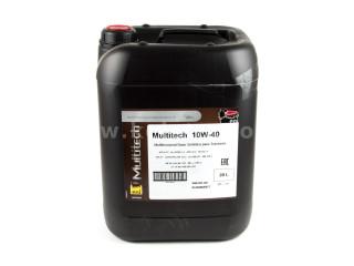 Univerzális olaj (Agip Eni Multitech 10W-40) japán kistraktorokhoz, 20 literes (1)