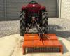 Szárzúzó 100 cm-es, japán kistraktorokhoz, Komondor SRZ-100 (10)
