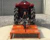 Szárzúzó 100 cm-es, japán kistraktorokhoz, Komondor SRZ-100 (9)