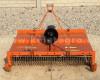 Szárzúzó 100 cm-es, TZ4K, Rába-15 kistraktorokhoz, Komondor SRZ-100/T (8)