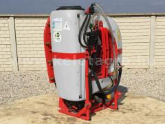 Permetező (Függesztett, 250 literes, axiál ventilátoros) - Munkagépek -