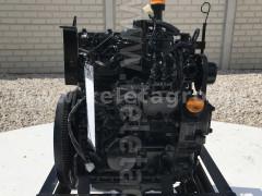 Dízelmotor Yanmar 3TNE78A - Japán Kistraktorok -
