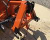 Tolólap 140cm-es, fronthidraulikára, gyorskapcsoló szerkezetre, akár 3 pontos szerszámfüggesztésre, Komondor STLR-140/F (10)
