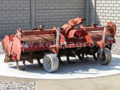 Talajmaró 185cm-es, Niplo CX1805, használt - Munkagépek -