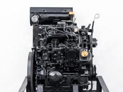 Dízelmotor Yanmar 3TNE82A - Japán Kistraktorok -