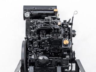 Dízelmotor Yanmar 3TNE82A (1)