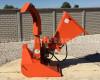Faaprító (hidro-mechanikus működtetésű), saját hidraulikával, Komondor FA-H (6)