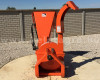 Faaprító (hidro-mechanikus működtetésű), saját hidraulikával, Komondor FA-H (8)