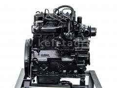 Dízelmotor Iseki CA700 - Japán Kistraktorok -