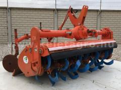 Talajmaró 140cm-es, Kubota RL14AG, használt - Munkagépek -