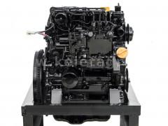 Dízelmotor Yanmar 3TNV70 - Japán Kistraktorok -
