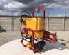 permetező 200 literes, átmosó tartállyal, 6 méteres szántóföldi kerettel, függesztett (3)