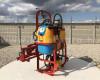 permetező 200 literes, átmosó tartállyal, 6 méteres szántóföldi kerettel, függesztett (5)