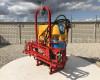 permetező 200 literes, átmosó tartállyal, 6 méteres szántóföldi kerettel, függesztett (7)