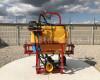 permetező 200 literes, átmosó tartállyal, 6 méteres szántóföldi kerettel, függesztett (8)