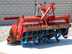 Talajmaró 140cm-es, Yanmar RSB1402 (52184), használt - Munkagépek -