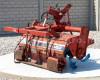 Talajmaró 140cm-es, Yanmar RSB1402 (52184), használt (3)