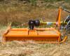 Szárzúzó 125 cm-es, japán kistraktorokhoz, Komondor SRZ-125 (13)