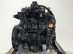 Dízelmotor Yanmar 3TNE88 - Japán Kistraktorok -
