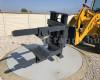 Force rakodógép raklapvilla, 360 fokban forgatható, villamozgatóval (6)