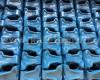 Szárzúzó zúzókalapács DP, DPS, EFGC és EFGCH sorozatú vízszintes tengelyű szárzúzókhoz, 30 darabos készlet, AKCIÓS ÁRON! (11)