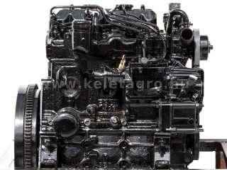 Dízelmotor Iseki E3CE (1)