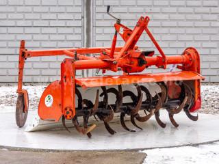 talajmaró 135cm-es, Hinomoto PS1320, használt (1)