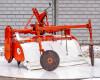 talajmaró 135cm-es, Hinomoto PS1320, használt (5)