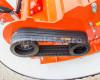 Szárzúzó 180 cm-es, vízszintes tengelyű, hidraulikus oldalmozgatással, GKH180, A LEGJOBB ÉS LEGOLCSÓBB! (6)