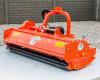Szárzúzó 180 cm-es, vízszintes tengelyű, hidraulikus oldalmozgatással, GKH180, A LEGJOBB ÉS LEGOLCSÓBB! (2)